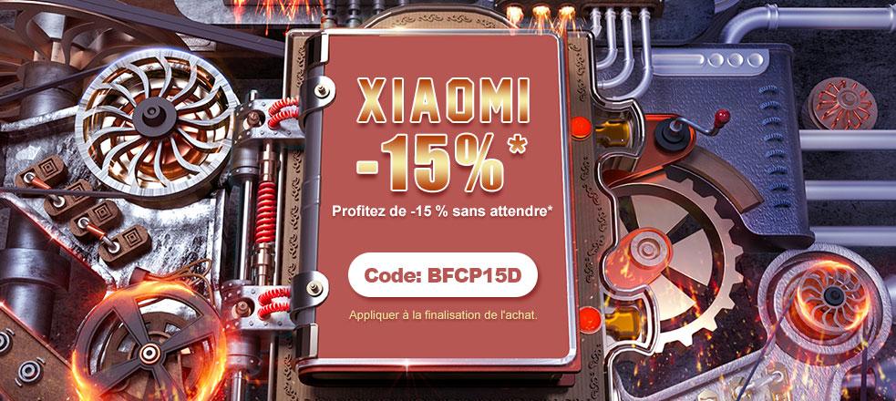 Accessoires Xiaomi