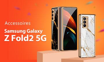 Accessoires Samsung Galaxy Z Fold2 5G