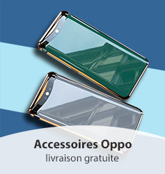 Accessoires Oppo