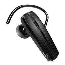 Ecouteur Sport Bluetooth Stereo Casque Intra-auriculaire Sans fil Oreillette H39 Noir
