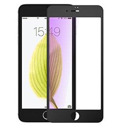Film Protecteur d'Ecran Verre Trempe Integrale F22 pour Apple iPhone 7 Plus Noir