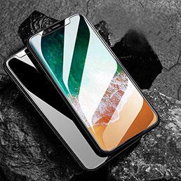 Film Verre Trempe Protecteur d'Ecran F12 pour Apple iPhone X Clair