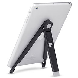 Support de Bureau Support Tablette Universel pour Apple iPad Pro 10.5 Noir