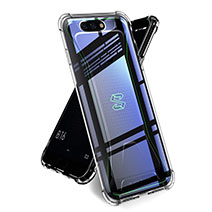 Coque Ultra Fine TPU Souple Transparente T02 pour Xiaomi Black Shark Clair