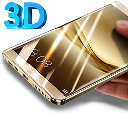Film 3D Verre Trempe Protecteur d'Ecran pour Huawei Mate 8 Clair