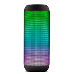 Mini Haut Parleur Enceinte Portable Sans Fil Bluetooth Haut-Parleur S11 Noir
