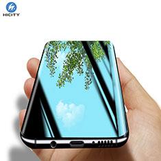 Film Verre Trempe Protecteur d'Ecran T01 pour Samsung Galaxy S8 Clair