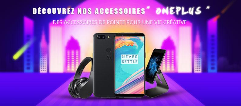 Accessoires OnePlus