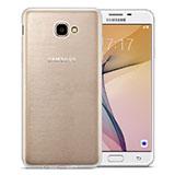 Etui Ultra Slim Silicone Souple Transparente pour Samsung Galaxy J7 Prime Clair