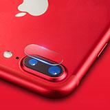Verre Trempe Protecteur de Camera F25 pour Apple iPhone 8 Plus Clair