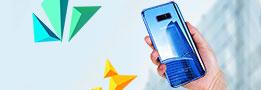 Accessoires Samsung Galaxy Note 8