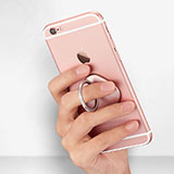 Support Bague Anneau Support Telephone Universel R02 Or Rose