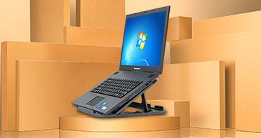 Support de Bureau pour Laptop