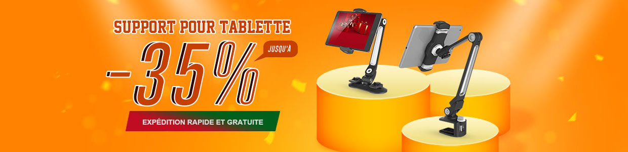 Support de Bureau pour tablet