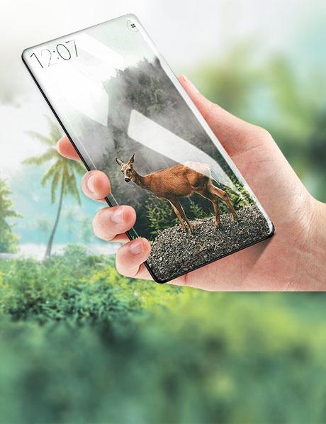 Accessoires Xiaomi Mi Mix 2
