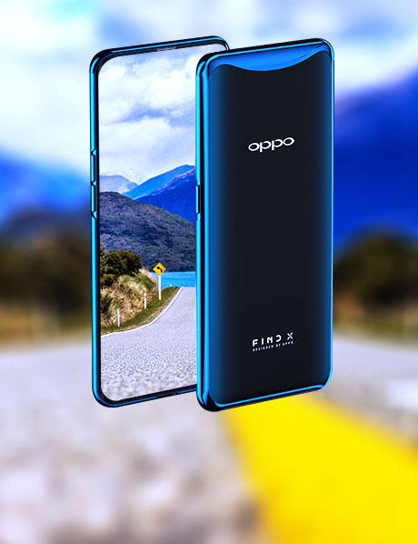 Accessoires pour Oppo Find X