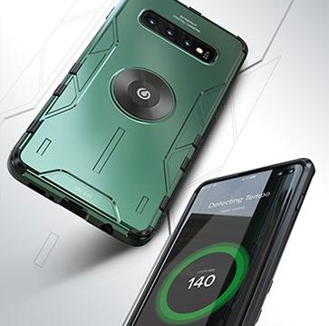 Coques Samsung Galaxy S10 Plus