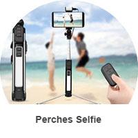 Perche à Selfie pour Téléphone