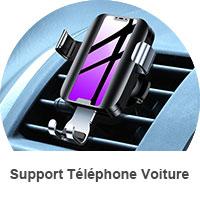 Support de Voiture pour Téléphone