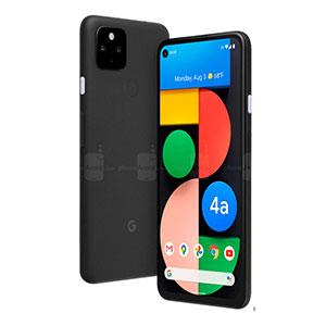 Accessoires Google Pixel 4a (5G)
