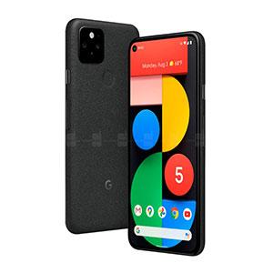 Accessoires Google Pixel 5