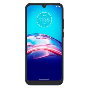 Accessoires Motorola Moto E6s (2020)