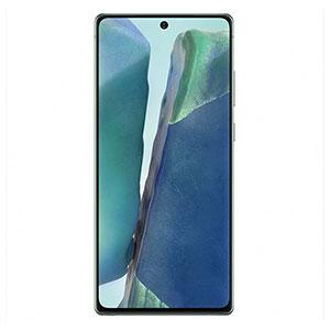 Accessoires Samsung Galaxy Note 20 (5G)