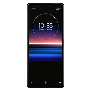 Accessoires Sony Xperia 1