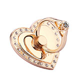 Support Bague Anneau Support Telephone Universel S08 Or