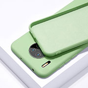 Coque Ultra Fine Silicone Souple 360 Degres Housse Etui C03 pour Huawei Mate 30 Vert