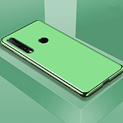 Coque Ultra Fine Silicone Souple 360 Degres Housse Etui C05 pour Huawei Honor 20 Lite Vert