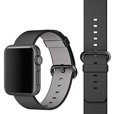 Bracelet Milanais pour Apple iWatch 2 42mm Noir