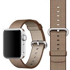 Bracelet Milanais pour Apple iWatch 3 42mm Colorful