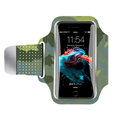 Brassard Sport Housse Universel B35 pour HTC One Me Colorful