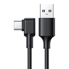 Cable Type-C Android Universel T22 Noir