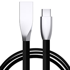 Cable Type-C Android Universel T23 Noir