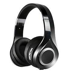 Casque Ecouteur Sport Bluetooth Stereo Intra-auriculaire Sans fil Oreillette H75 pour Huawei Mate 30 Noir