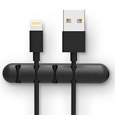 Chargeur Cable Data Synchro Cable C02 pour Apple iPad Pro 11 (2020) Noir