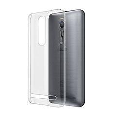 Coque Antichocs Rigide Transparente Crystal pour Asus Zenfone 2 ZE551ML ZE550ML Clair