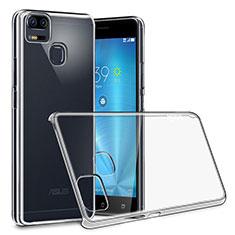 Coque Antichocs Rigide Transparente Crystal pour Asus Zenfone 3 Zoom Clair