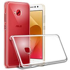 Coque Antichocs Rigide Transparente Crystal pour Asus Zenfone 4 Selfie Pro Clair