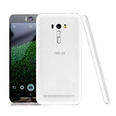 Coque Antichocs Rigide Transparente Crystal pour Asus Zenfone Selfie ZD551KL Clair