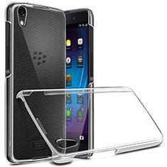 Coque Antichocs Rigide Transparente Crystal pour Blackberry DTEK50 Clair