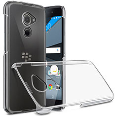 Coque Antichocs Rigide Transparente Crystal pour Blackberry DTEK60 Clair