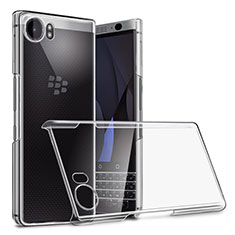 Coque Antichocs Rigide Transparente Crystal pour Blackberry KEYone Clair