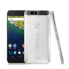 Coque Antichocs Rigide Transparente Crystal pour Google Nexus 6P Clair