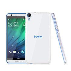 Coque Antichocs Rigide Transparente Crystal pour HTC Desire 820 Clair