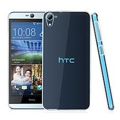 Coque Antichocs Rigide Transparente Crystal pour HTC Desire 826 826T 826W Clair