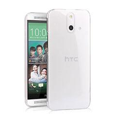 Coque Antichocs Rigide Transparente Crystal pour HTC One E8 Clair
