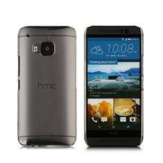 Coque Antichocs Rigide Transparente Crystal pour HTC One M9 Clair